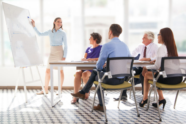 Ongoing training is important for productivity, engagement, and retention of employees