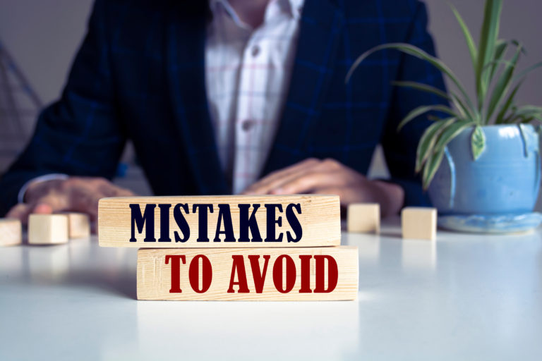 Discover lessons learned from these 4 common missteps when buying a business or buying a franchise in Canada, and how to avoid them.